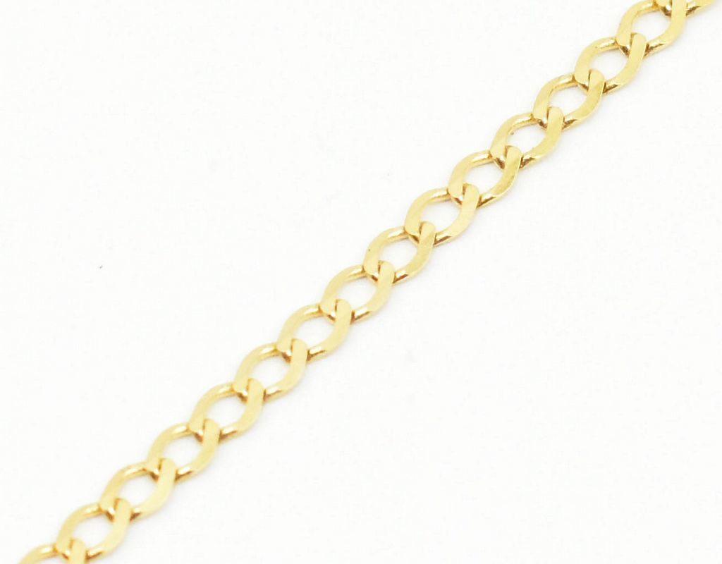 Złoty łańcuszek – pancerka