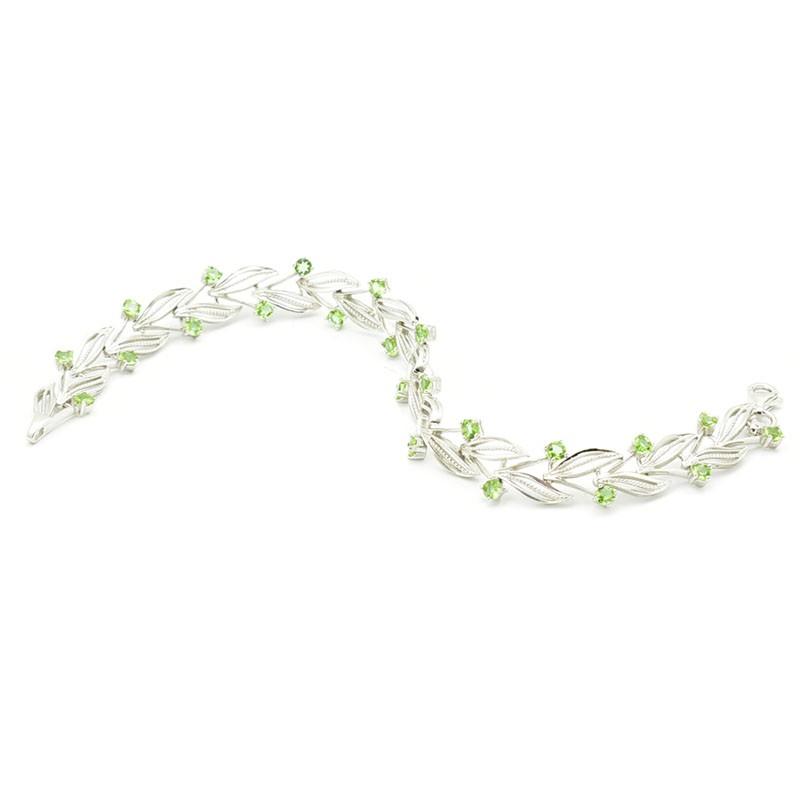 Zultanite - srebrna biżuteria