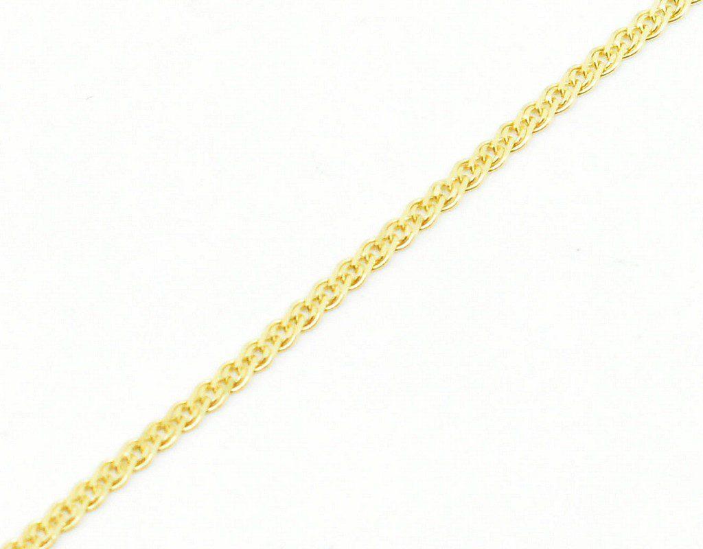 Złoty łańcuszek – Nona 2,48g, damski