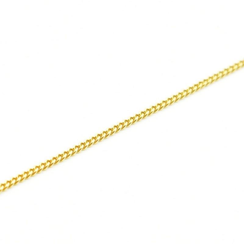 Złota pancerka o grubości 1 mm.