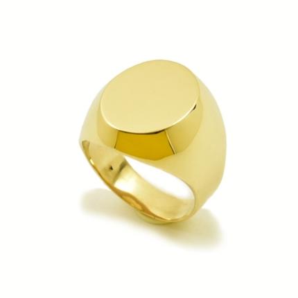 Złoty sygnet – S-11